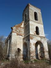 kostol v Kupči