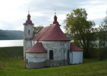 Kostol sv. Štefana kráľa v Novej Kelči (autor: OZ Stephanus)