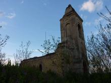 kaplnka Sv. Kríža v Nových Zámkoch