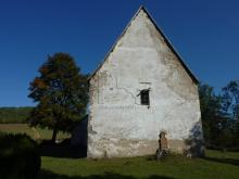 evanjelický kostol v Rybníku