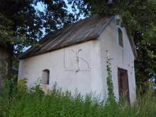 kaplnka sv. Petra a Pavla vo Vyšnej Jedľovej