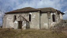 kostol v Zacharovciach